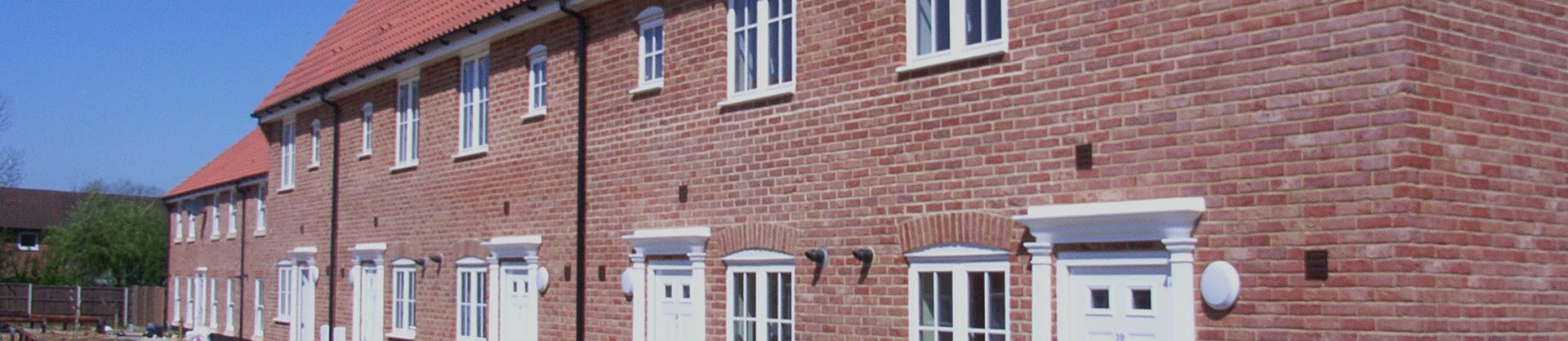 Shared Ownership Flagship Homes